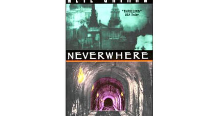 Neil Gaiman's 'Neverwhere' is restored to New Mexico high school