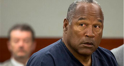 O.J. Simpson: Judge rejects O.J.'s request for a new trial