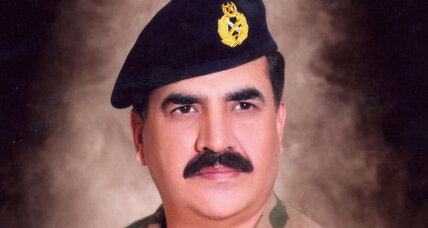 Pakistan names new Army chief. Will this one stay in the barracks?