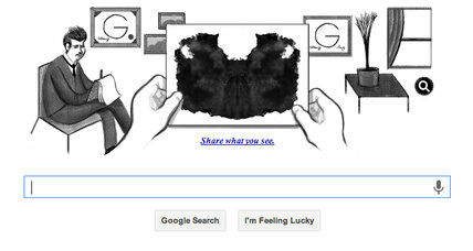 Hermann Rorschach: Why his inkblot tests still endure