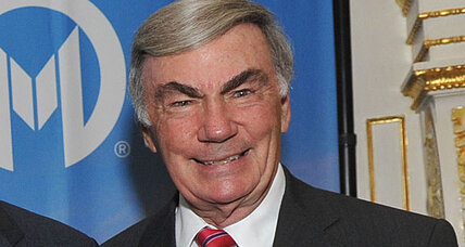 Sam Donaldson DUI charge dismissed