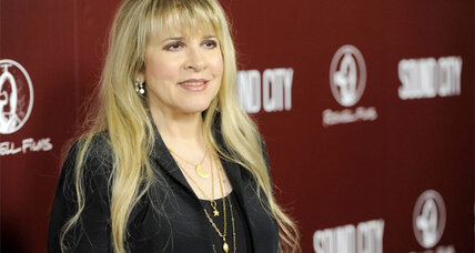 Stevie Nicks will guest star on 'American Horror Story'