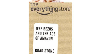 'The Everything Store': 5 behind-the-scenes stories about Amazon