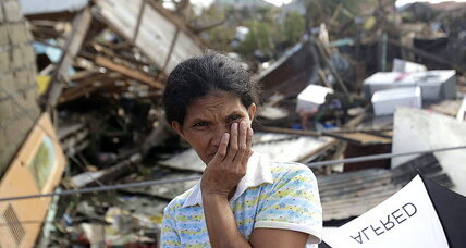 Tacloban: Aid remains elusive in Philippine city devastated by typhoon