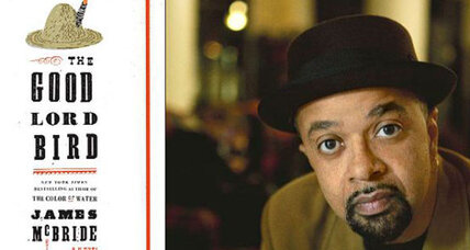James McBride, George Packer are National Book Awards winners