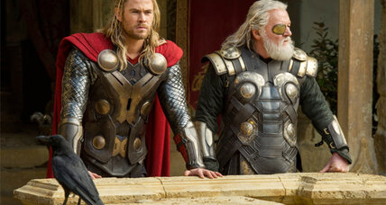 'Thor: The Dark World' has lost the spark of the original