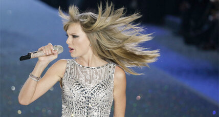 Taylor Swift, Bon Jovi triumph at the Billboard Touring Awards