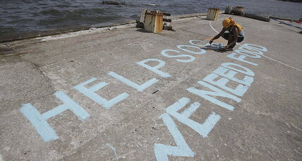 Typhoon Haiyan: how you can help – and how some US Filipinos already are
