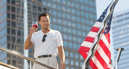 New 'Wolf of Wall Street' trailer shows more of Martin Scorsese's next release