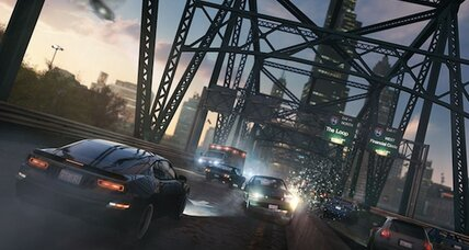 PS4 games: Four worth waiting for