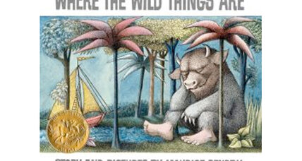'Where the Wild Things Are' celebrates its 50th anniversary (+video)