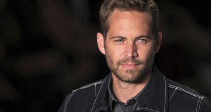 Paul Walker, 'Fast & Furious' star, killed in crash