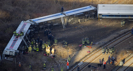 4 dead, 63 injured in Metro-North train derailment in Bronx (+video)