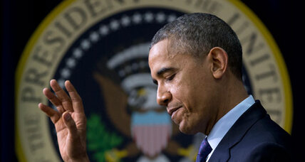Is Obama already a lame-duck president? (+video)