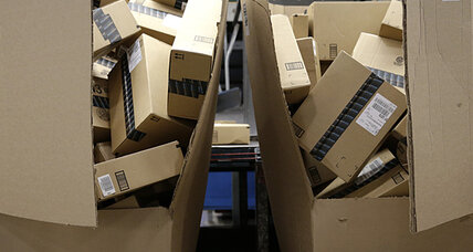 Cyber Monday set to shatter sales records