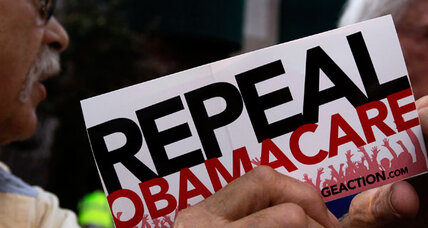 Why Obamacare will never enroll all Americans (+video)