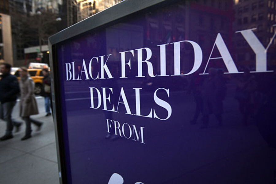 Black Friday 2013 In Review Csmonitor Com