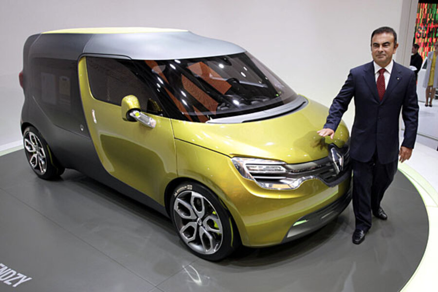 renault 250 miles for electric cars by 2020. Black Bedroom Furniture Sets. Home Design Ideas