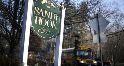 Sandy Hook 911 tapes: You can listen to them, but should you?