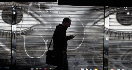 Massive NSA cellphone-tracking program snares some Americans, too