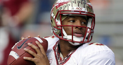 Seminoles star Jameis Winston won't face charges in 2012 rape case