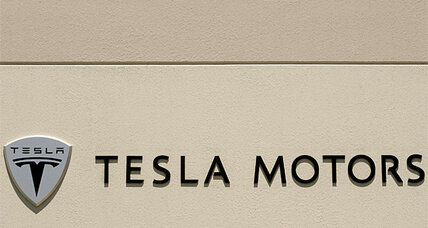 Tesla Motors batteries aren't just for electric cars anymore