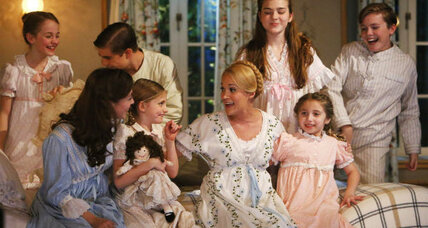 Sound of Music: Von Trapp family snubs NBC casting