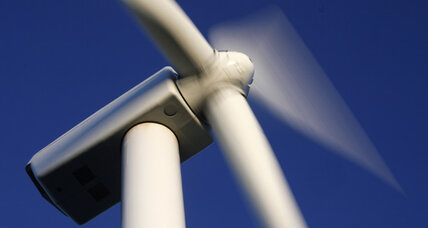 Wind energy tax credit: Is it worth the money?