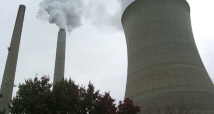 How much can one state pollute another's skies? Supreme Court to hear case.