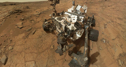Mars was not only habitable, it was downright Earth-like, Curiosity finds