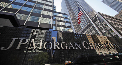 JP Morgan Chase, the Foreign Corruption Practice Act and the corruption of America