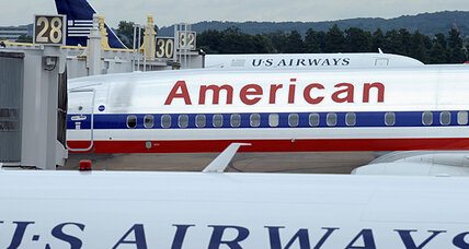American Airlines, US Airways merger creates world's biggest airline