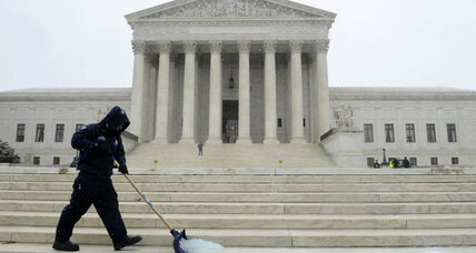 Supreme Court examines rule on cross-border pollution: Did EPA overreach?