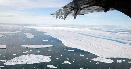 Arctic resource race heats up, as Russia, Canada stake new claims (+video)