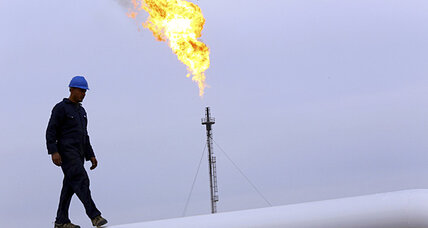 Predictions for 2014: Energy is anything but conventional