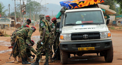 Loss of French soldiers in Central African Republic highlights tough quest for peace (+video)