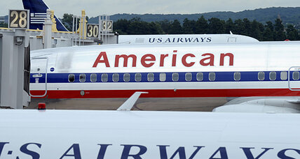 Airlines merger complete. The next challenge? Making money.