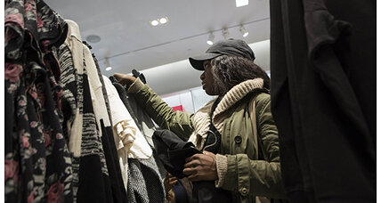 Winter coats: Five cozy outerwear deals from H&M, REI, and more