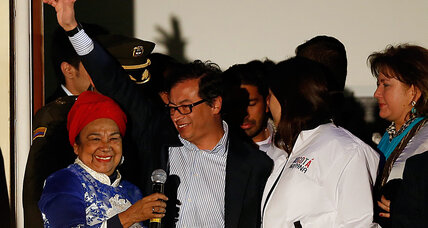 Colombia: Could Bogota mayor's ousting shake FARC peace talks?