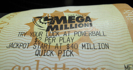 Mega Millions jackpot grows after top prize goes unclaimed