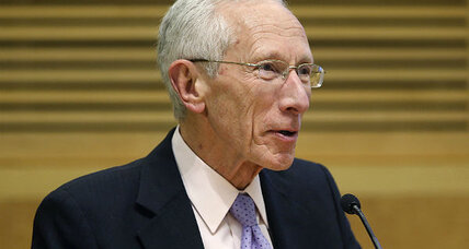 How Fischer could bring damage control skills to Fed