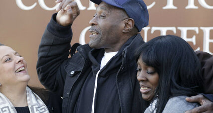 Chicago torture saga grows, victim released from prison after 31 years
