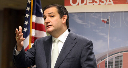 Ted Cruz walks out on Castro at Mandela memorial. Grandstanding? (+video)