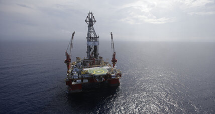 Budget deal opens new swaths of Gulf for oil, gas drilling