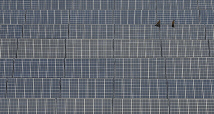 Cleantech in 2014: reasons to be optimistic for wind, solar