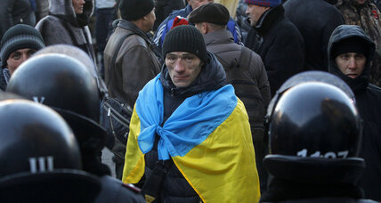 Kiev officials under investigation for crackdowns on protesters