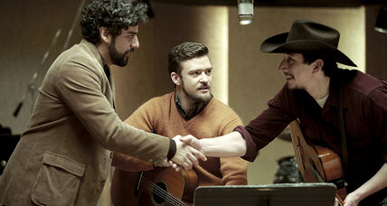 'Inside Llewyn Davis,' the story of a troubled troubadour, is one of the Coen brothers' best