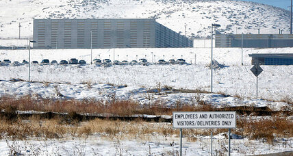 US judge rules NSA data sweep an 'indiscriminate and arbitrary invasion' (+video)