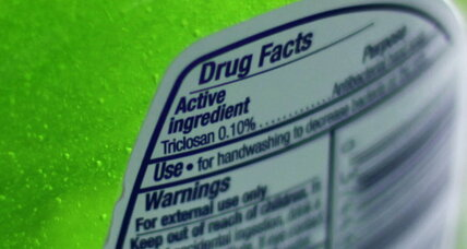 FDA: Antibacterial scrubs might be worse than plain soap (+video)