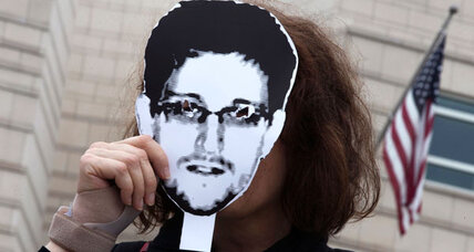 Amnesty for Edward Snowden? Might depend on what secrets he's got left.